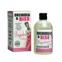 BAGNODOCCIA BIO RISO E ORCHIDEA - Apiarium