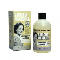 BAGNODOCCIA BIO VANIGLIA E MANDORLA - Apiarium