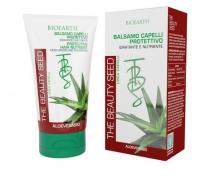 Balsamo Capelli Protettivo - Bioearth