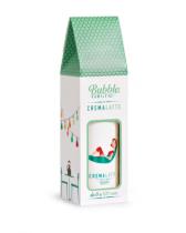 Cremalatte Emolliente ed Idratante Bubble Family - Bubble&co