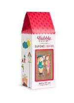 Sapone Liquido Bambini Bubble Family - Bubble&co
