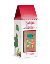 Doccia Shampoo Bimbi Bubble Family - Bubble&co