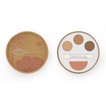 Kit Flash Make-Up N°36 Embruns - Couleur Caramel