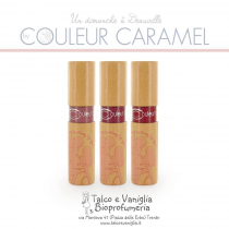Rossetto Gloss Lunga Durata - Couleur Caramel