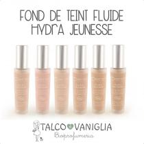 FONDOTINTA FLUIDO HYDRA JEUNESSE - Couleur Caramel