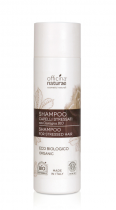 Shampoo Capelli Stressati - Officina Naturae