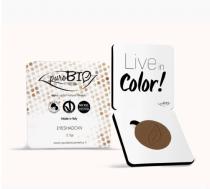 Ombretto 14 Marrone Freddo - PuroBio Cosmetics