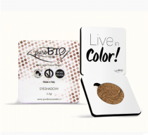 Ombretto 16 Ottone - PuroBio Cosmetics