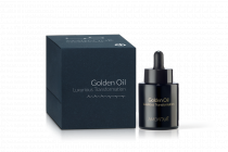 GOLDEN OIL LUXURIOUS TRANSFORMATION - Ambaduè