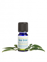 OLIO ESSENZIALE DI TEA TREE BIO - La saponaria