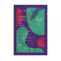 PATCH OCCHI N.4 BORSE E OCCHIAIE - Gyada